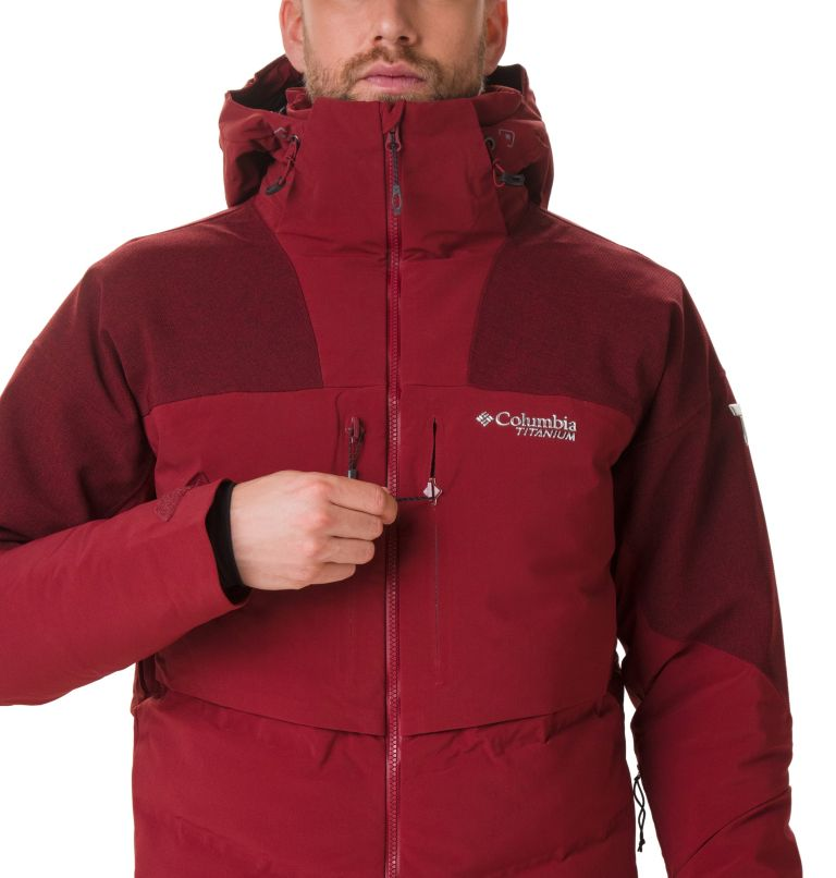 Powder Keg™ II Down Ski Jacket Powder Keg™ II Down Ski Jacket, a5