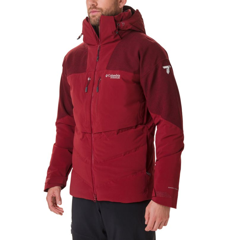 Powder Keg™ II Down Ski Jacket Powder Keg™ II Down Ski Jacket, front
