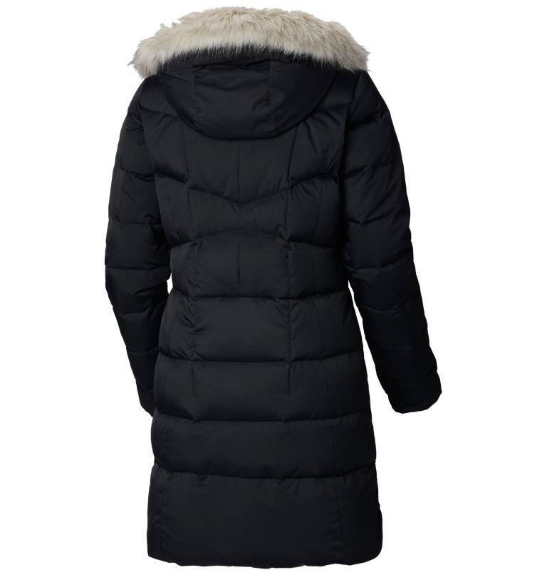 Manteau mi-long Crystal Caves™ pour femme Manteau mi-long Crystal Caves™ pour femme, back