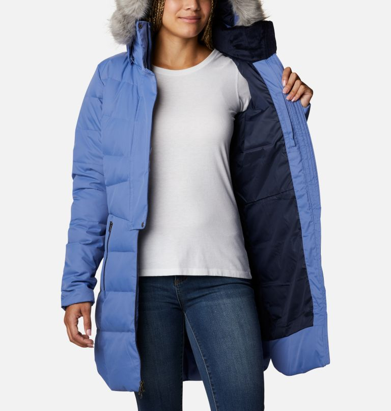 Women's Crystal Caves™ Mid Jacket Women's Crystal Caves™ Mid Jacket, a3