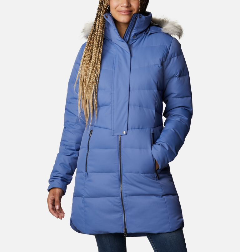Women's Crystal Caves™ Mid Jacket Women's Crystal Caves™ Mid Jacket, front