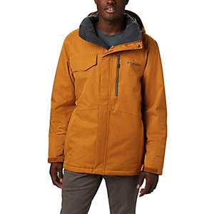 Men's Cushman Crest™ Insulated Jacket