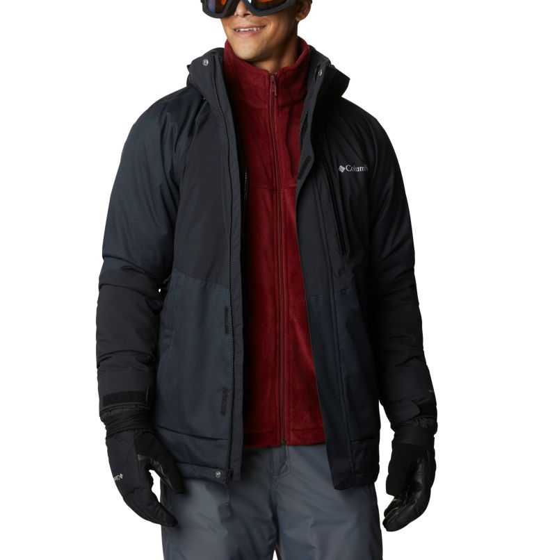 Men's Wildside Jacket Men's Wildside Jacket, a10