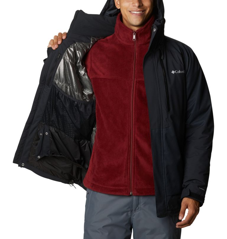 Men's Wildside Jacket Men's Wildside Jacket, a3