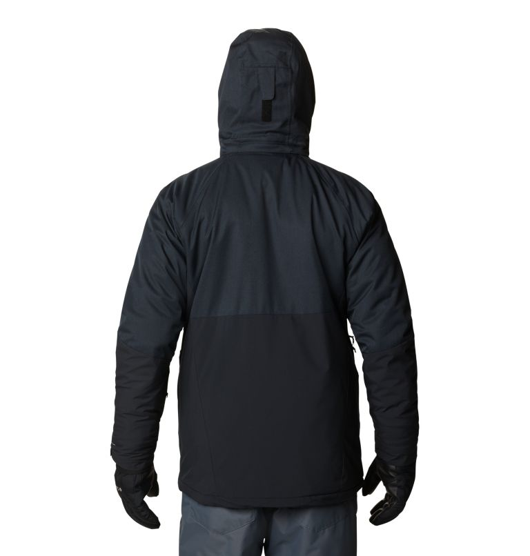 Men's Wildside Jacket Men's Wildside Jacket, back