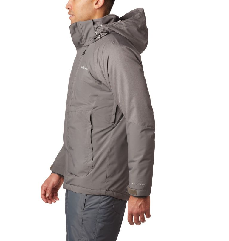 Men's Wildside™ Insulated Jacket Men's Wildside™ Insulated Jacket, a1