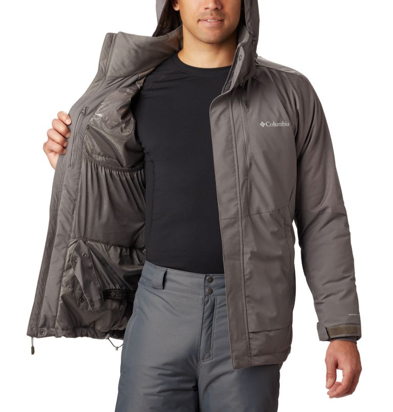 Men's Wildside™ Insulated Jacket Men's Wildside™ Insulated Jacket, a5