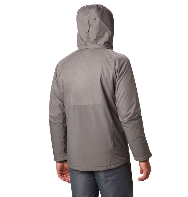 Men's Wildside™ Insulated Jacket Men's Wildside™ Insulated Jacket, back