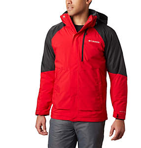 Men's Wildside™ Insulated Jacket