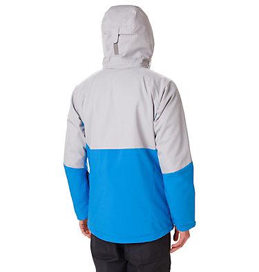 Men's Wildside™ Ski Jacket , back