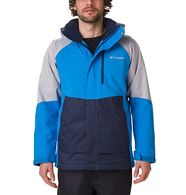 Men's Wildside™ Ski Jacket , front