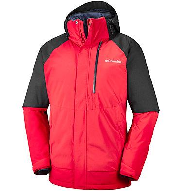 Wildside™ Jacket , front