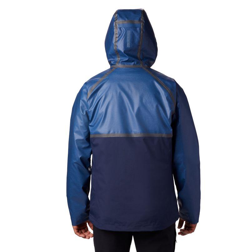 Men's OutDry™ Rogue Interchange Jacket Men's OutDry™ Rogue Interchange Jacket, back