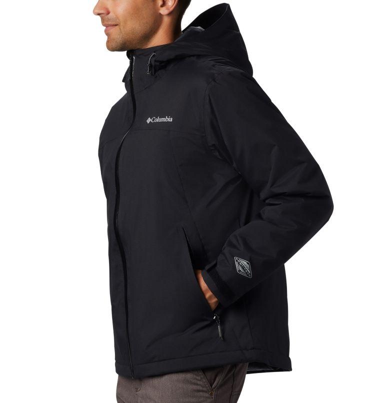 Manteau de pluie isolé Top Pine™ pour homme Manteau de pluie isolé Top Pine™ pour homme, a1