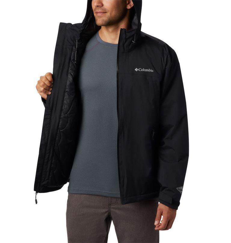 Men's Top Pine™ Insulated Rain Jacket Men's Top Pine™ Insulated Rain Jacket, a2
