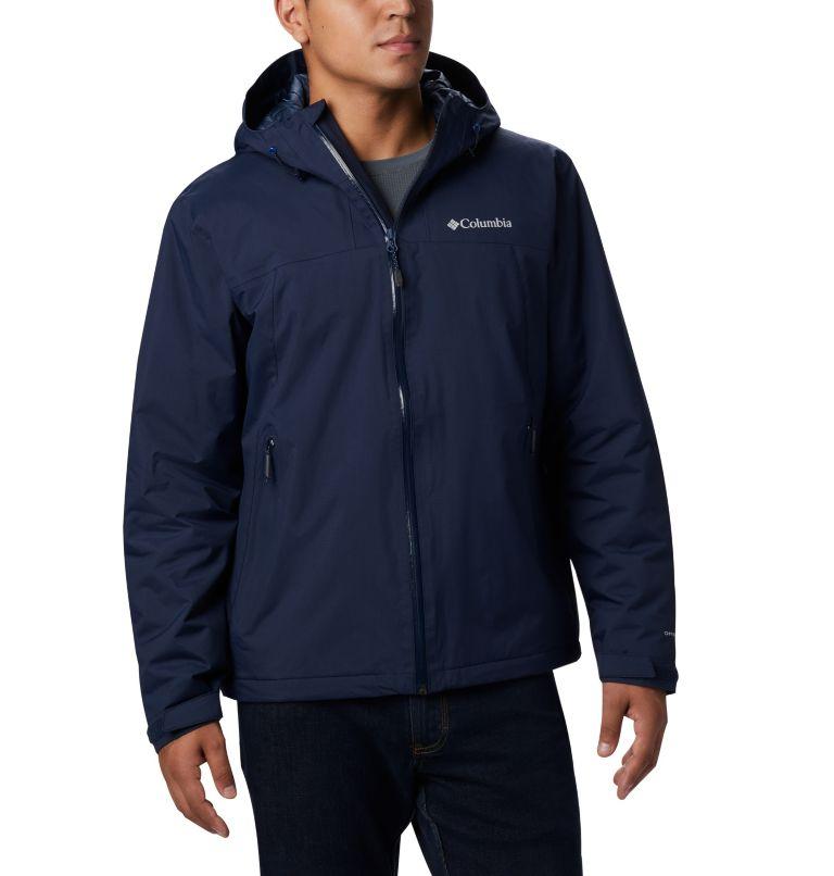 Manteau de pluie isolé Top Pine™ pour homme Manteau de pluie isolé Top Pine™ pour homme, front
