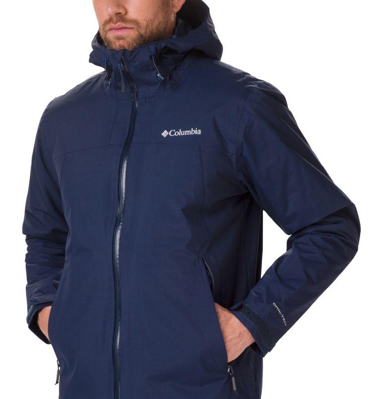 Men's Top Pine™ Insulated Rain Jacket Men's Top Pine™ Insulated Rain Jacket, a1