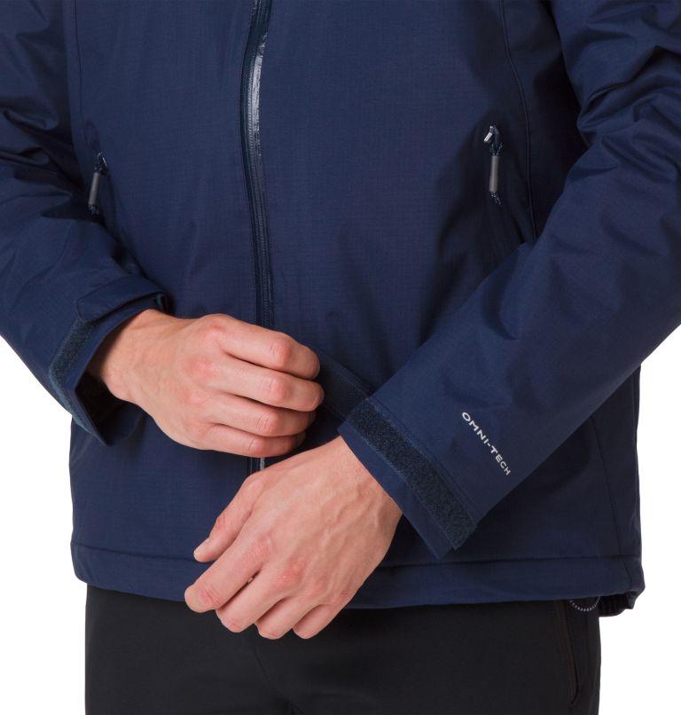 Men's Top Pine™ Insulated Rain Jacket Men's Top Pine™ Insulated Rain Jacket, a3