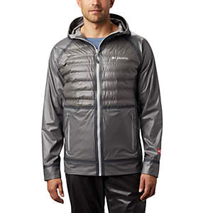 Men's OutDry™ Rogue Reversible Jacket - Active Fit