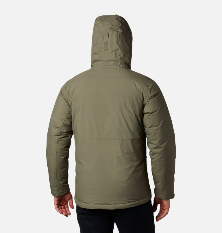 Murr Peak™ II Jacket | 397 | M Men's Murr Peak™ II Jacket, Stone Green, back