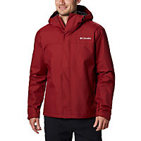 Columbia Heights Men's Jacket (various colors)