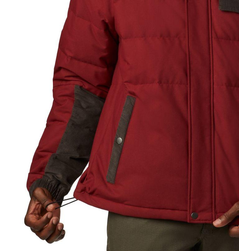 Men's Winter Challenger™ Hooded Down Jacket Men's Winter Challenger™ Hooded Down Jacket, a1