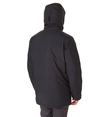 Parka Northbounder™ para hombre Northbounder™ TurboDown™ Parka | 465 | XL, Black, back