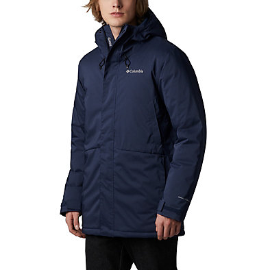Men's Northbounder™ TurboDown™ Parka , front