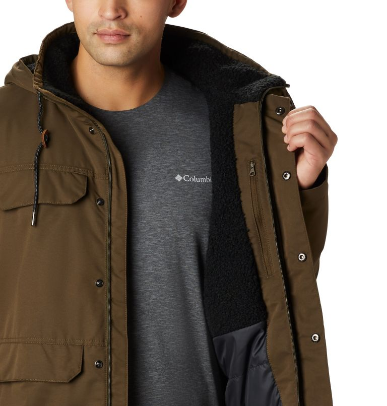 Men's South Canyon™ Lined Insulated Jacket Men's South Canyon™ Lined Insulated Jacket, a1