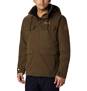 Men's South Canyon™ Lined Insulated Jacket