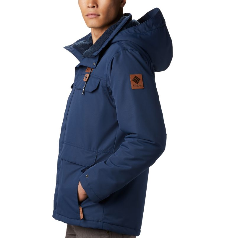 Men's South Canyon™ Lined Insulated Jacket Men's South Canyon™ Lined Insulated Jacket, a2