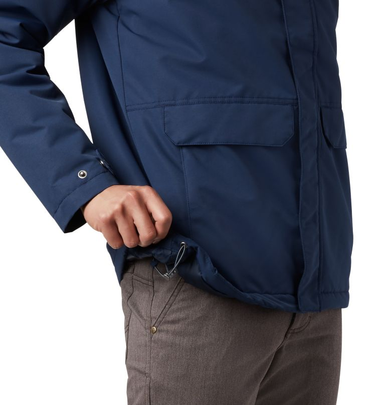 Men's South Canyon™ Lined Insulated Jacket Men's South Canyon™ Lined Insulated Jacket, a3