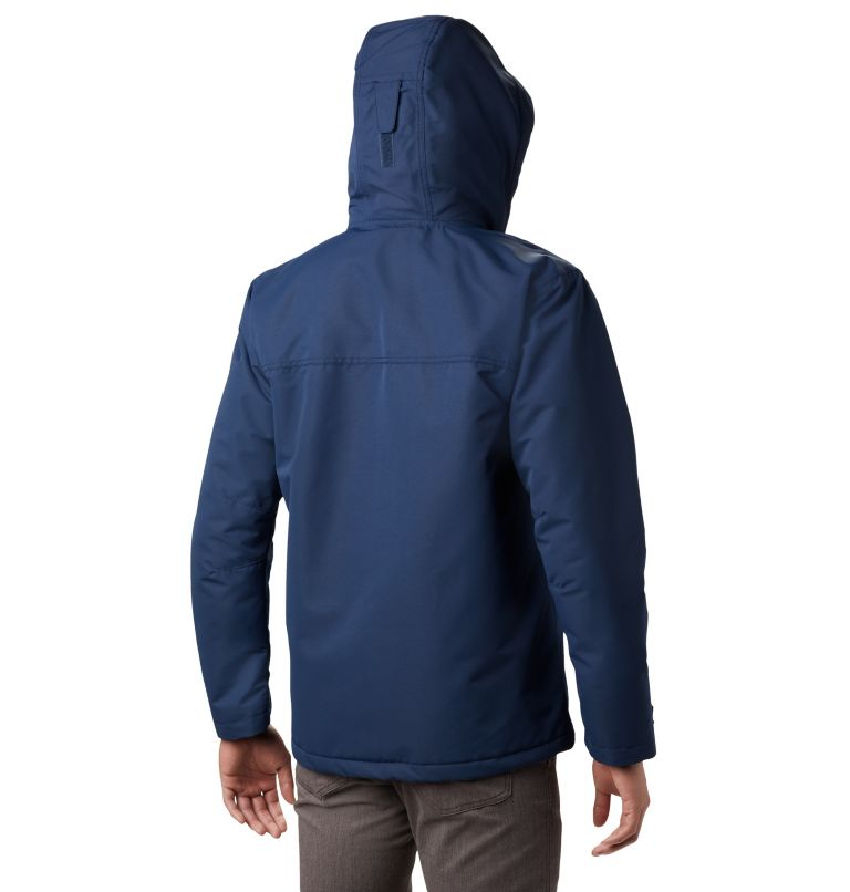 Men's South Canyon™ Lined Insulated Jacket Men's South Canyon™ Lined Insulated Jacket, back