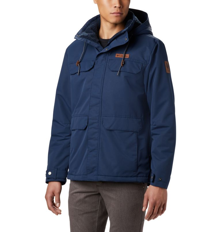 Men's South Canyon™ Lined Insulated Jacket Men's South Canyon™ Lined Insulated Jacket, front