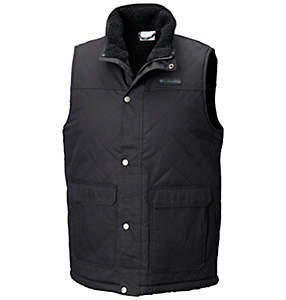 Men's Menamins Pass™ Quilted Vest