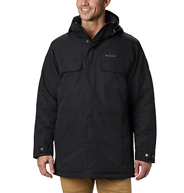 Men's Rugged Path™ Parka Rugged Path™ Parka | 039 | M, Black, front