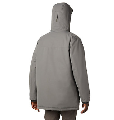 Men's Rugged Path™ Parka Rugged Path™ Parka | 039 | M, City Grey, back