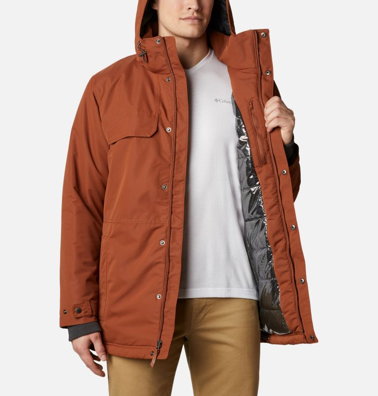 Men's Rugged Path™ Parka Men's Rugged Path™ Parka, a3
