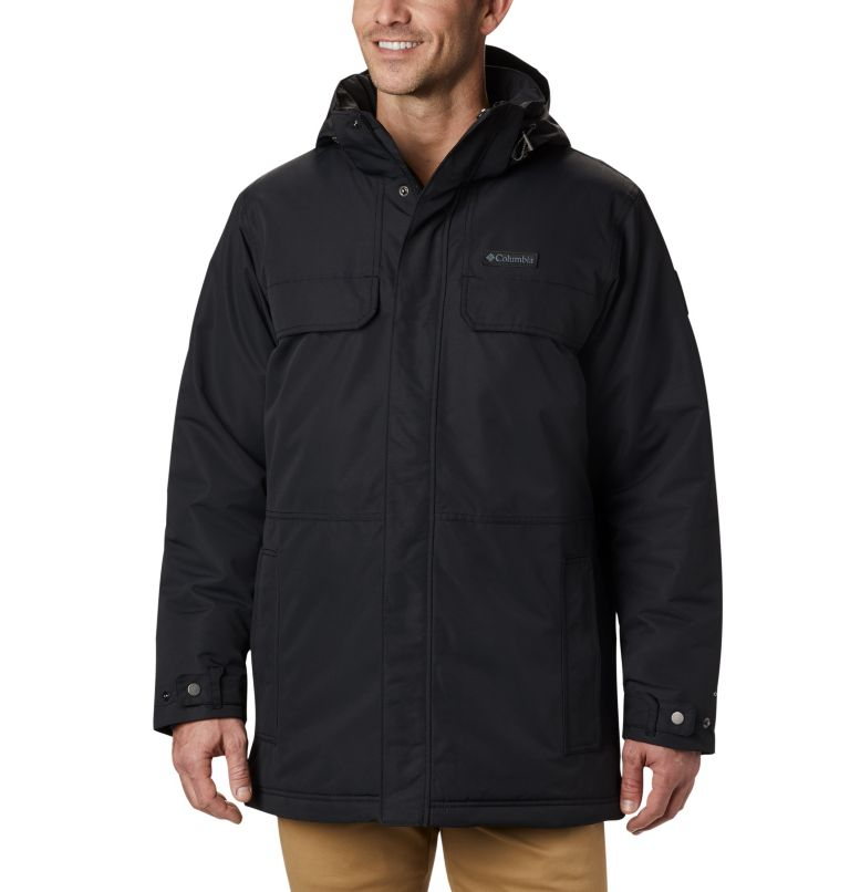 Men's Rugged Path™ Parka Men's Rugged Path™ Parka, front