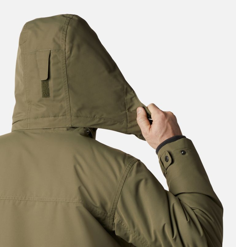 Rugged Path™ Parka | 397 | XXL Men's Rugged Path™ Parka, Stone Green, a5