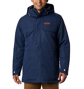 Men's Rugged Path™ Parka - Tall
