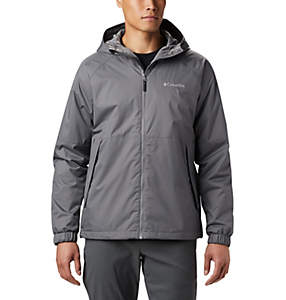 Mens Helvetia Heights™ Insulated Jacket