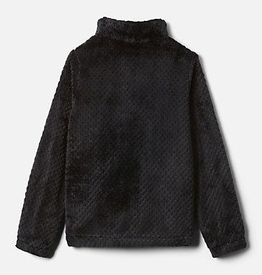 Girls' Fire Side™ Sherpa Jacket Fire Side™ Sherpa Full Zip | 689 | L, Black, back