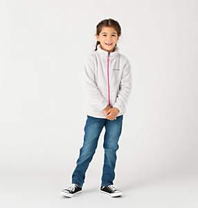 Girls' Fire Side™ Sherpa Jacket