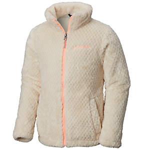 Girls' Fire Side™ Sherpa Full Zip Jacket