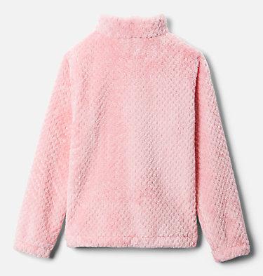 Girls' Fire Side™ Sherpa Jacket Fire Side™ Sherpa Full Zip | 689 | L, Pink Orchid, back