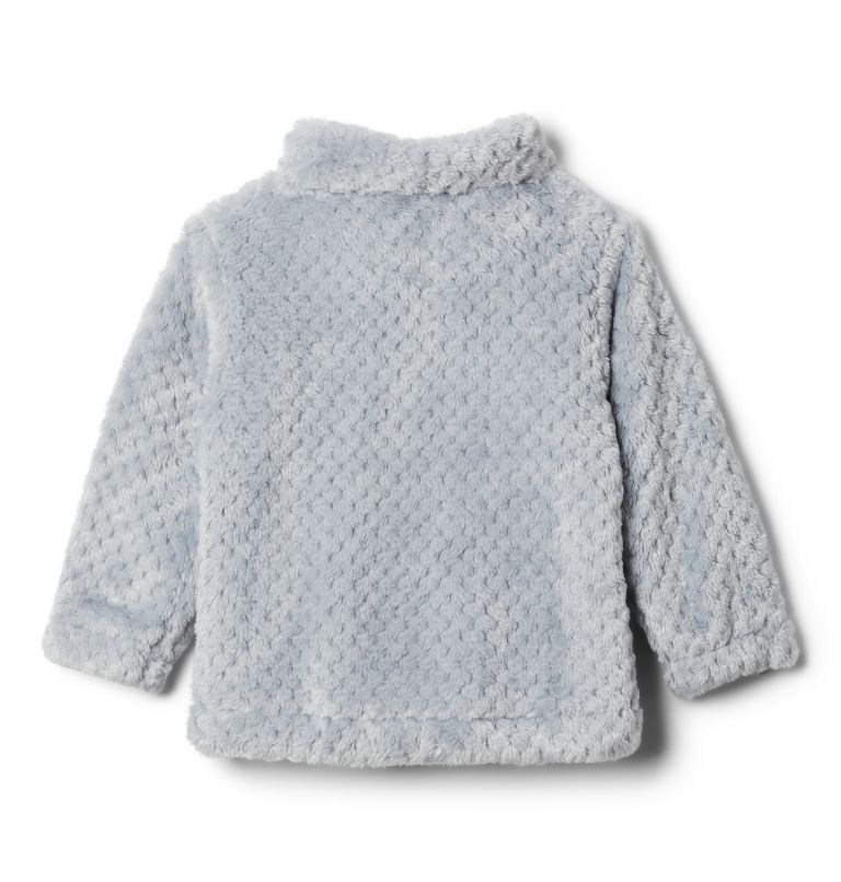 Girls' Infant Fire Side™ Sherpa Jacket Girls' Infant Fire Side™ Sherpa Jacket, back