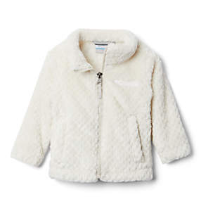 Girls' Infant Fire Side™ Sherpa Jacket