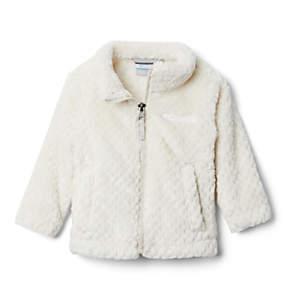 Girls' Toddler Fire Side™ Sherpa Full Zip Jacket