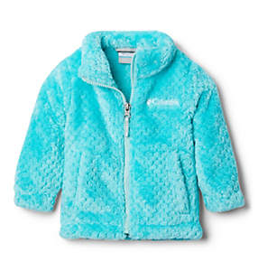 Girls' Toddler Fire Side™ Sherpa Full Zip Jacket